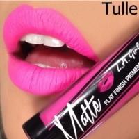 LA GIRL - Matte Pigment Gloss ลิปแมทท์ (GLG838 TULLE)