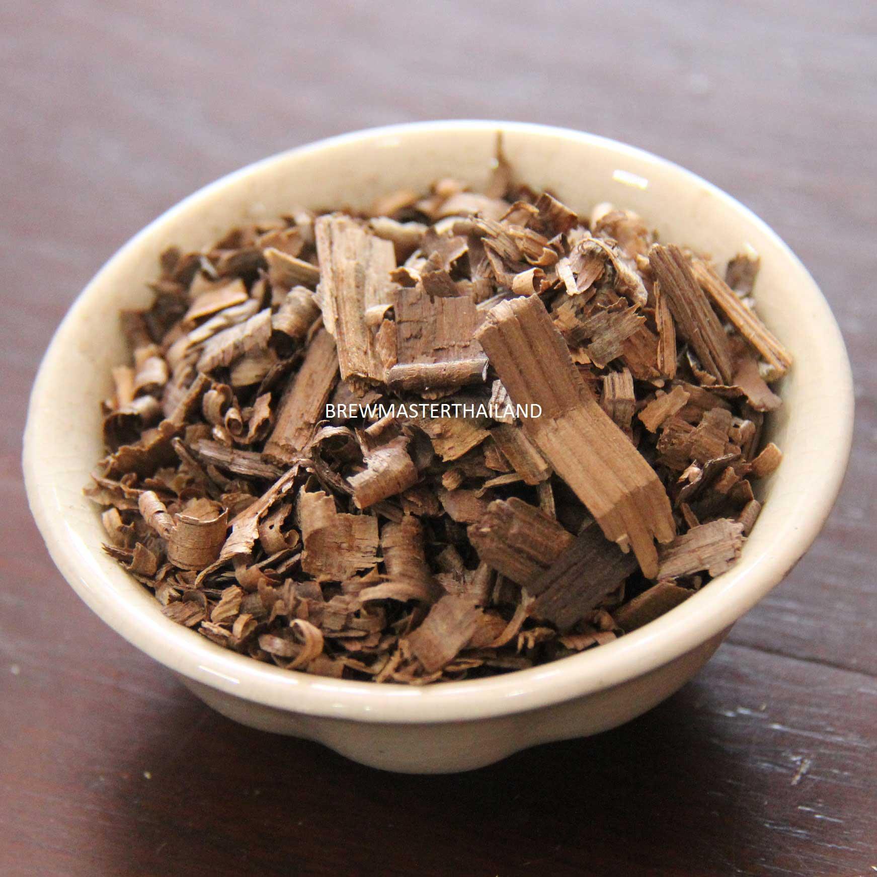 Medium Oak Shavings - Hungarian (1 oz)