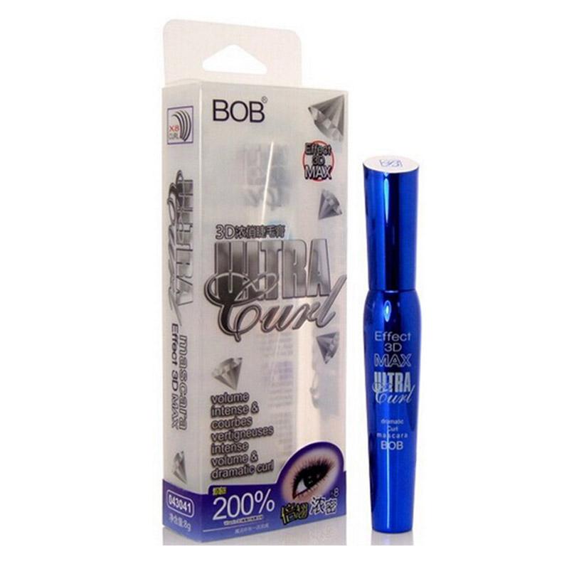 BOB volume mascara 3D max ultra curl