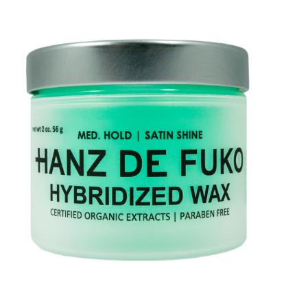 Hanz de Fuko Hybridized Wax (2oz. | 60 ml.)