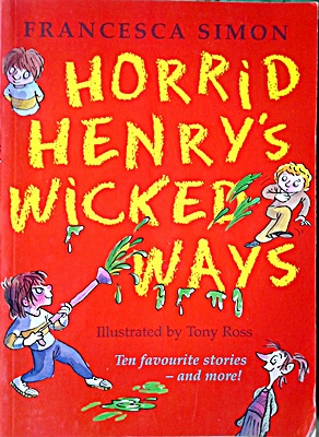 Horrid Henry's Wicked Ways