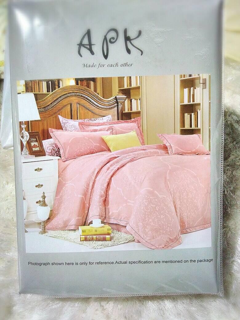 ชุดผ้าปูที่นอน-พรีเมี่ยมAA-10