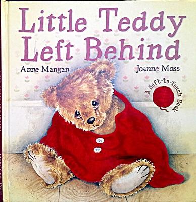 Little Teddy Left Behind