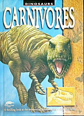 Dinosaurs Carnivores