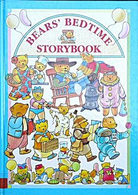 Bear's Bedtime Storybook