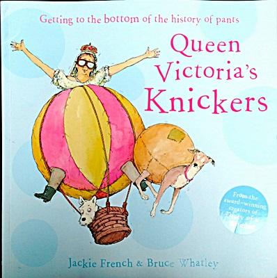 Queen Victoria's Knickers