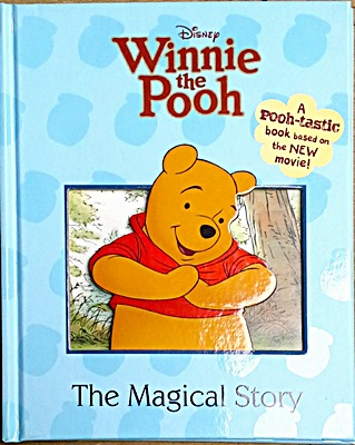 Winnie the Pooh: Magical Story
