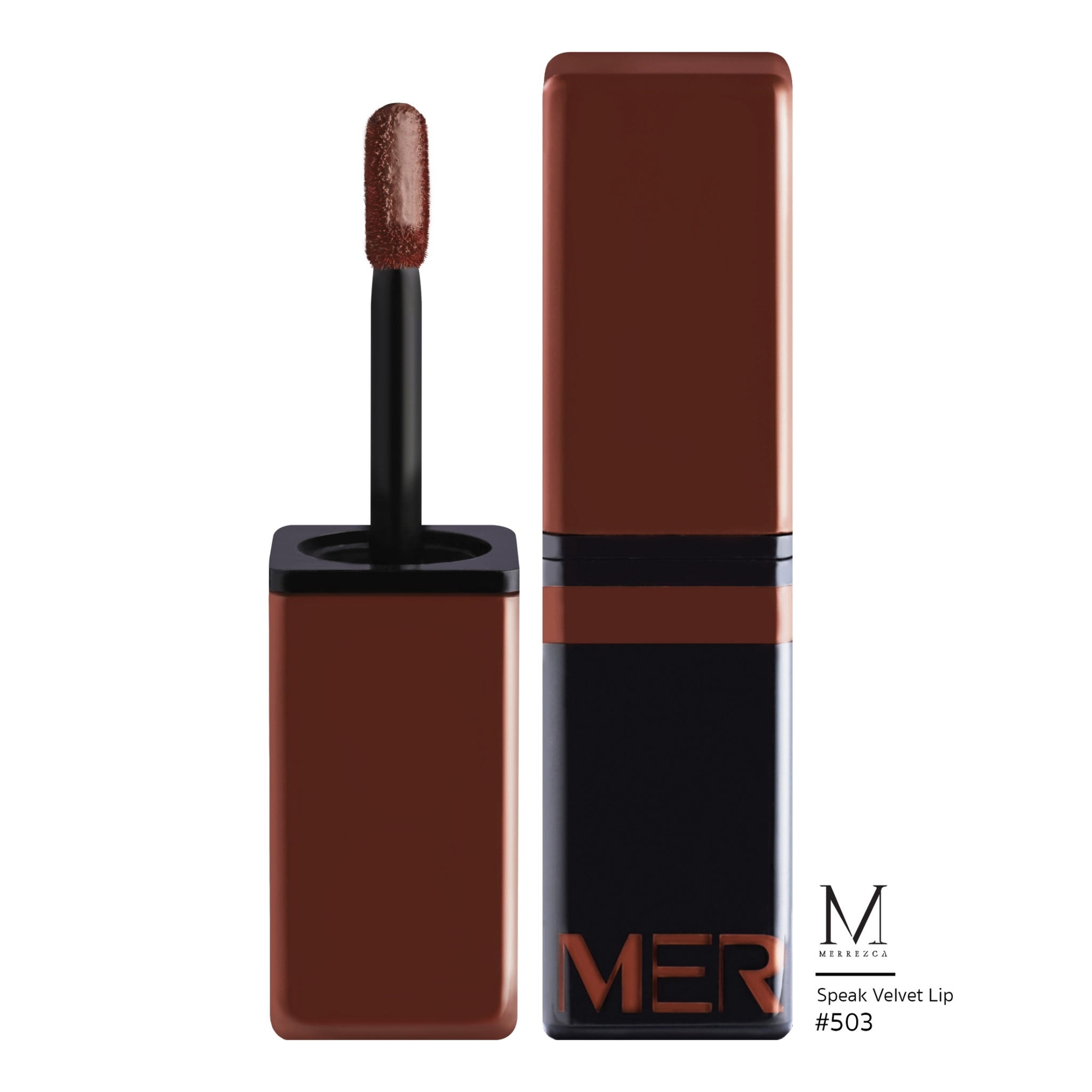 Merrez'ca Speak Velvet Lip # 503