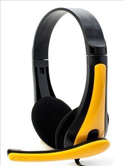 หูฟัง Stereo Headphone