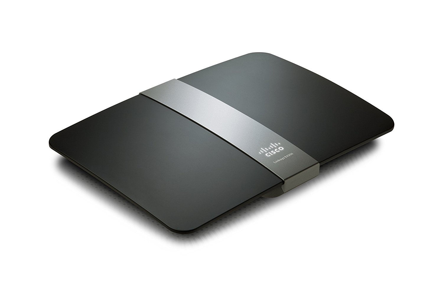 LINKSYS WIRELESS-N ROUTER Maximum Performance E4200