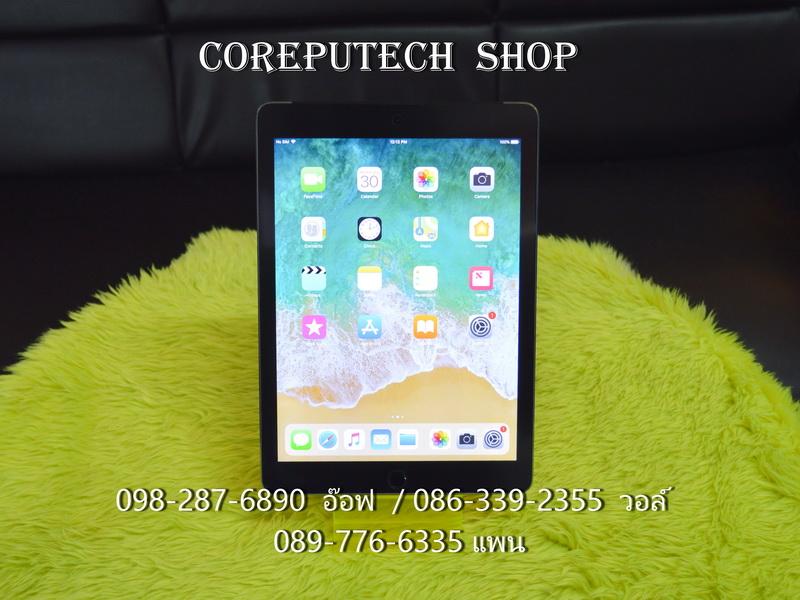 Apple iPad Air 2 Wi-Fi + Cellular 64GB Space grey