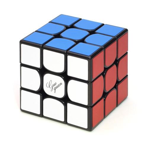 รูบิค Rubik Gua Guan 3x3x3 Black Edition