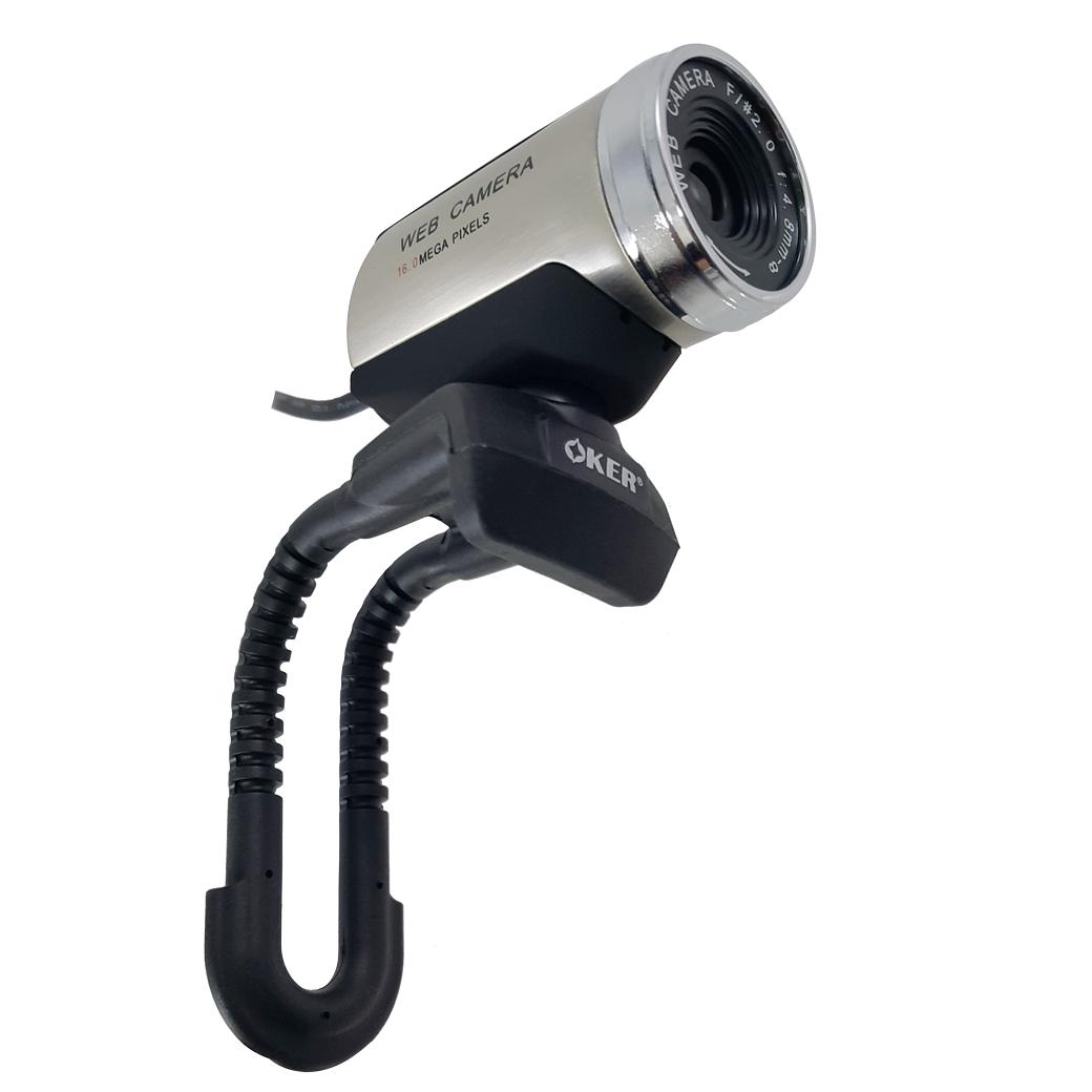 Webcam OKER 177 16 m