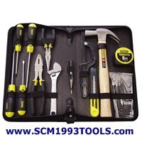 Stanley สแตนเล่ย์ ชุดเครื่องมือ 21 ชิ้น รุ่น 92010-21 pieces tool set