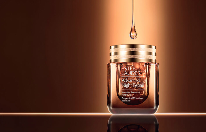 [Estee Lauder] Advanced Night Repair Intensive Recovery Ampoules
