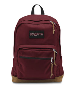 JanSport Right Pack - Viking Red