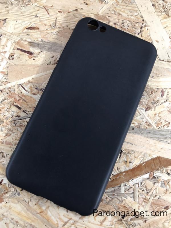 เคส V5 Tpu นิ่ม สีดำ