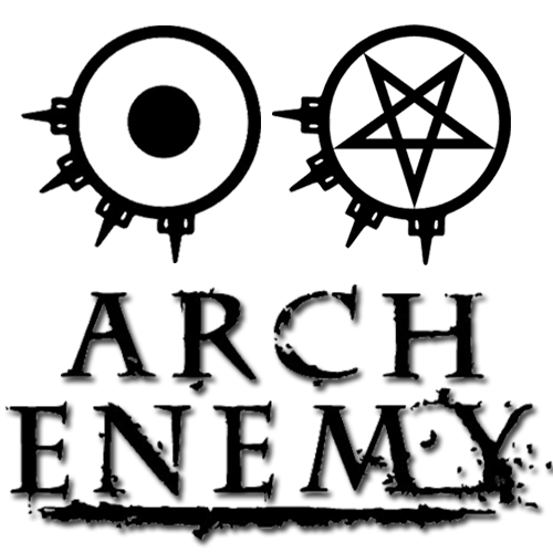 3 5 Arch Enemy Logo - Bing images