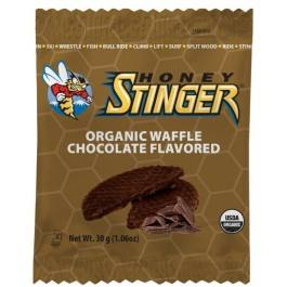 Waffle organic Chocolate