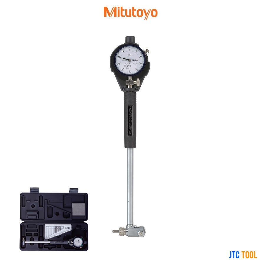 บอร์เกจวัดรูใน - Bore Gages (511 Series) Mitutoyo