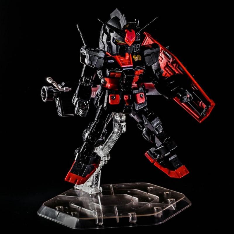 Suntoys SD MG RX 78-2 Gundam Black