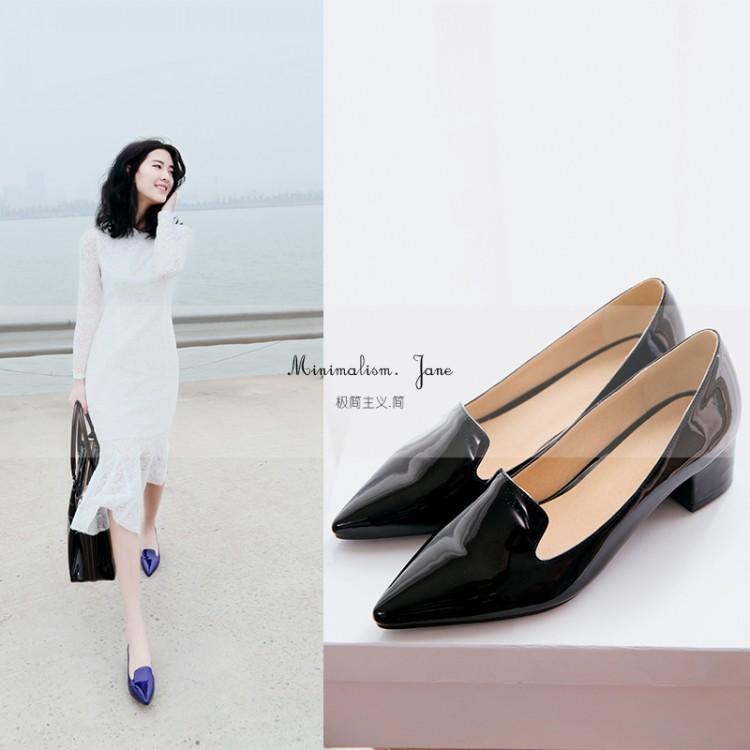 Preorder รองเท้าแฟชั่น สไตล์ เกาหลี 33-48 รหัส 9DA-6206