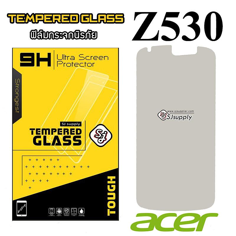 ฟิล์มกระจก Acer Liquid Z530