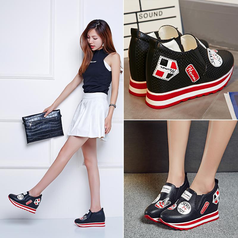 Preorder รองเท้าแฟชั่น สไตล์เกาหลี 34-39 รหัส N5-4809