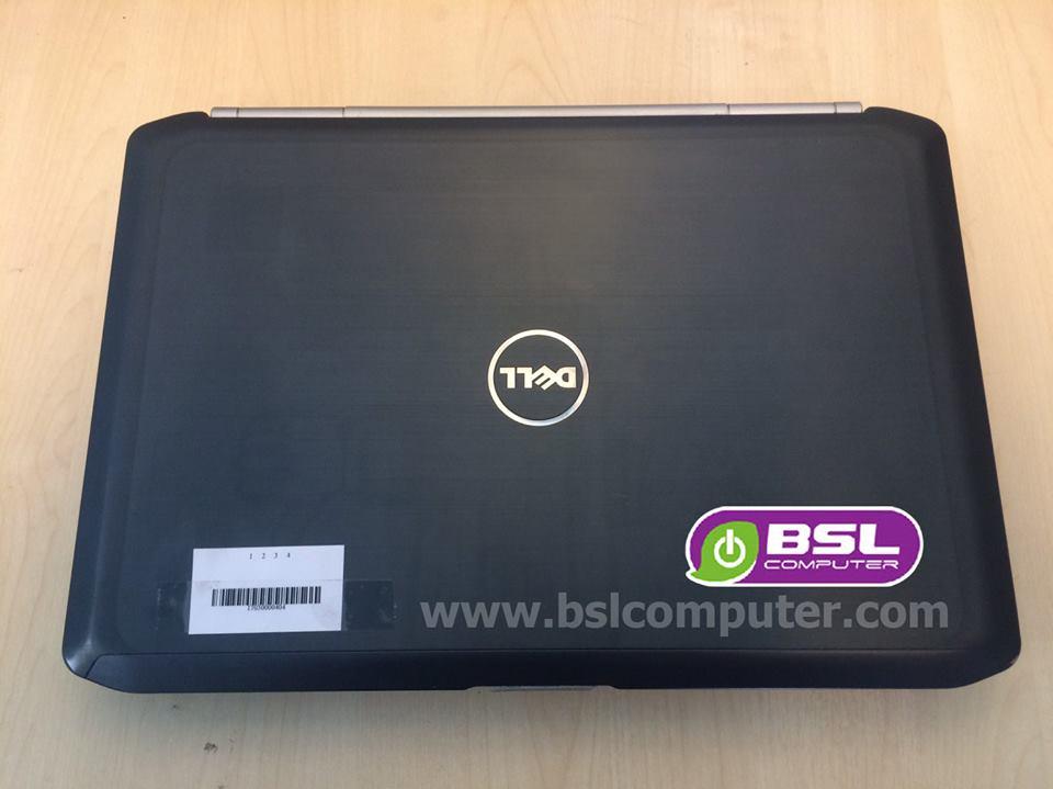 Notebook Dell Latitude E5420 Core i5 gen2
