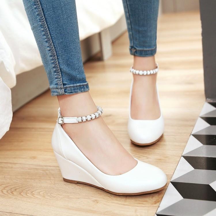Preorder รองเท้าแฟชั่น สไตล์เกาหลี 32-43 รหัส 55-6562
