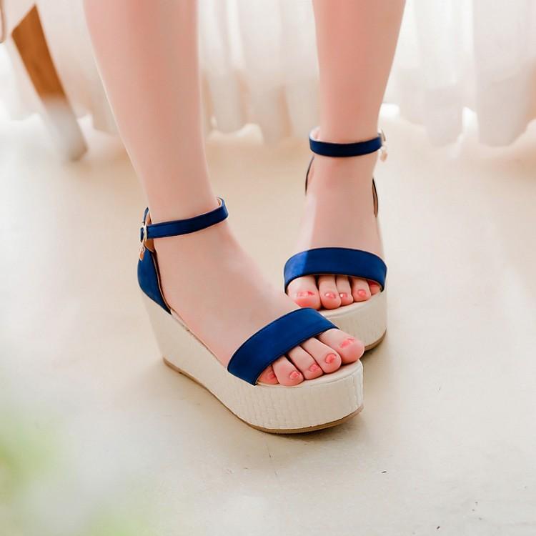 Preorder รองเท้าแฟชั่น สไตล์เกาหลี 34-41 รหัส 55-5516