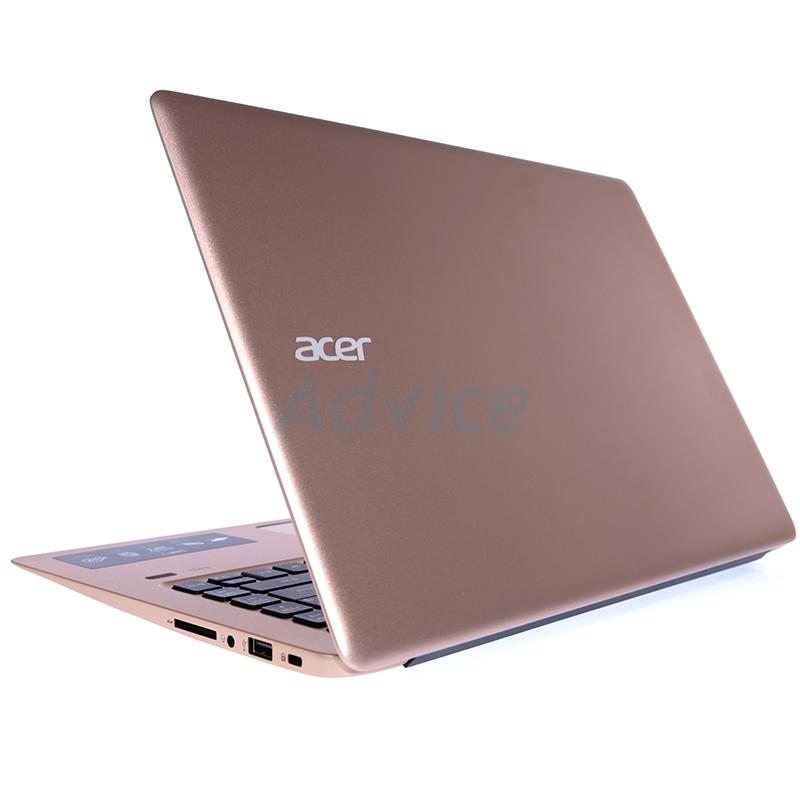 Notebook Acer Swift SF314-51-726D/T003 (Gold)