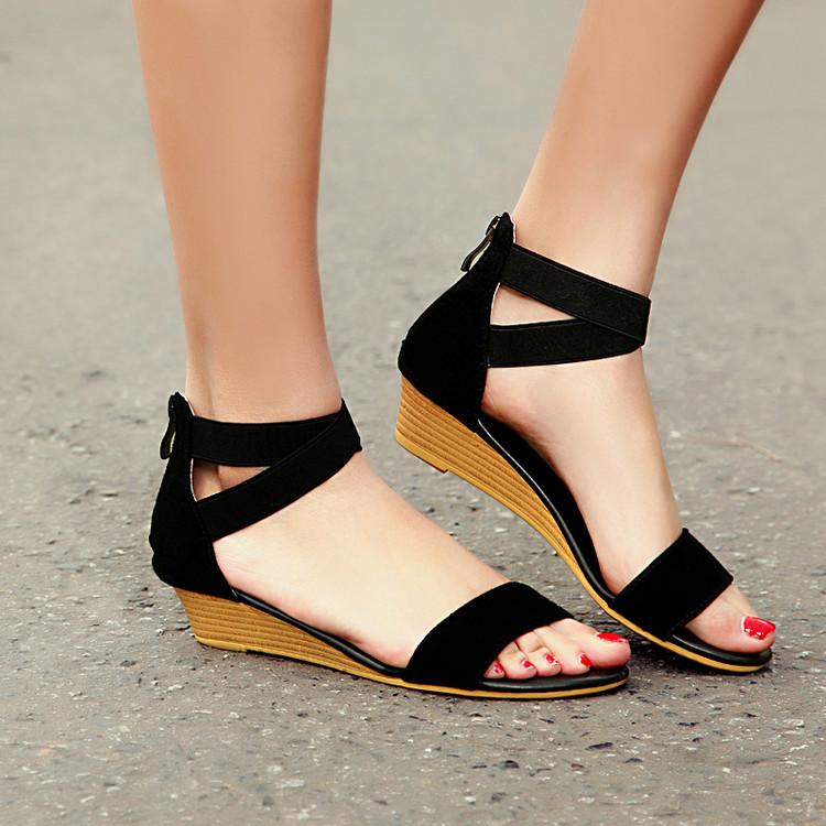 Preorder รองเท้าแฟชั่น สไตล์ เกาหลี 34-39 รหัส 9DA-7426