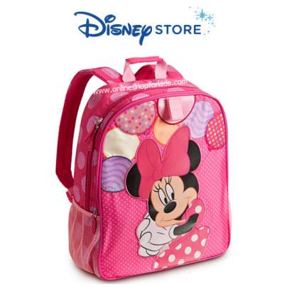 กระเป๋าเป้ Minnie Mouse Backpack