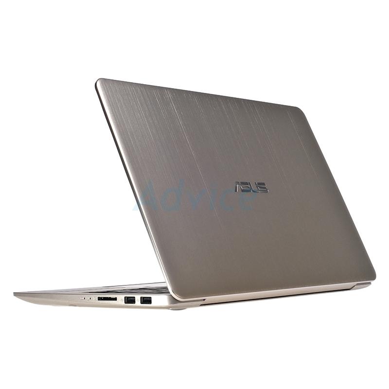 Notebook Asus Vivobook S S410UN-EB114T (Gold)