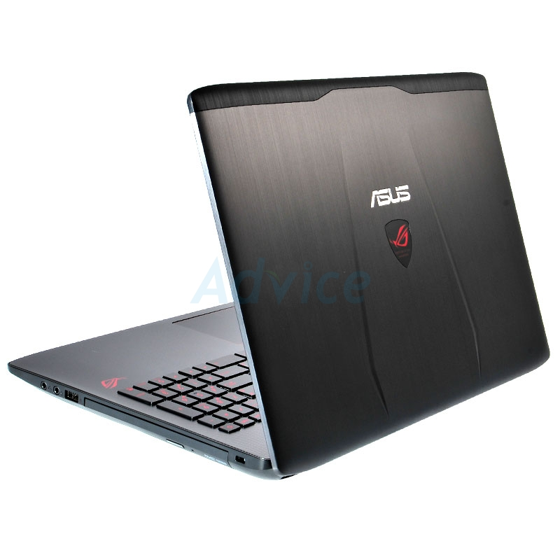 Notebook Asus GL552VW-CN174D (Metal)
