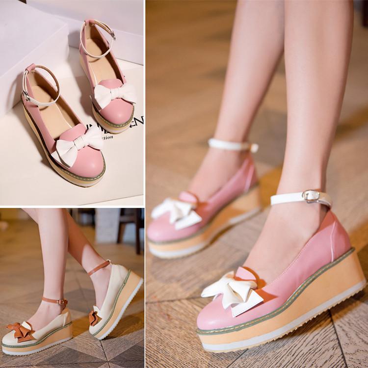 Preorder รองเท้าแฟชั่น สไตล์เกาหลี 32-43 รหัส 9DA-2436