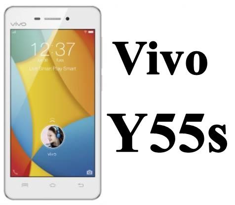 ฟิล์มกระจก Vivo Y55s