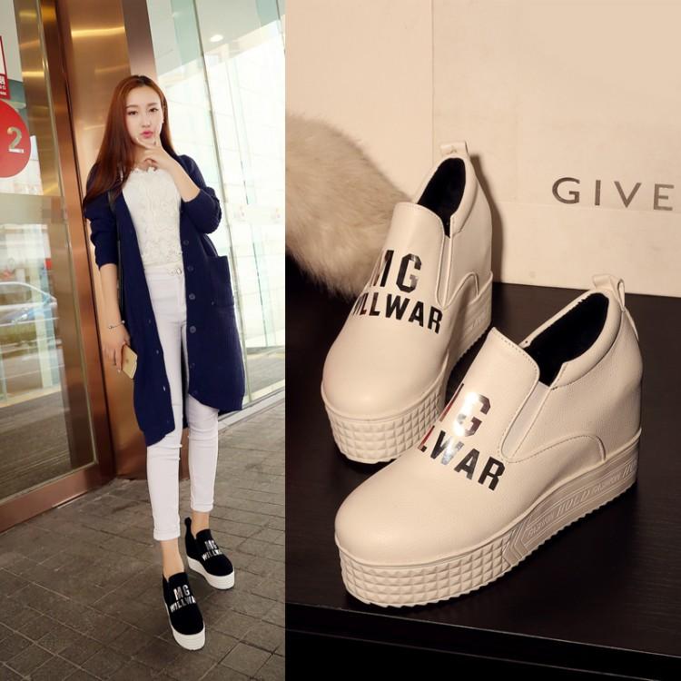 Preorder รองเท้าแฟชั่น สไตล์เกาหลี 31-43 รหัส 9DA-3325