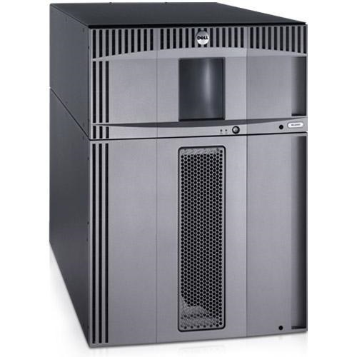 Dell PowerVault ML6000 EM Tape Libraries