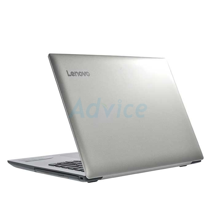 Notebook Lenovo IdeaPad320-80XG0023TA (Gray)