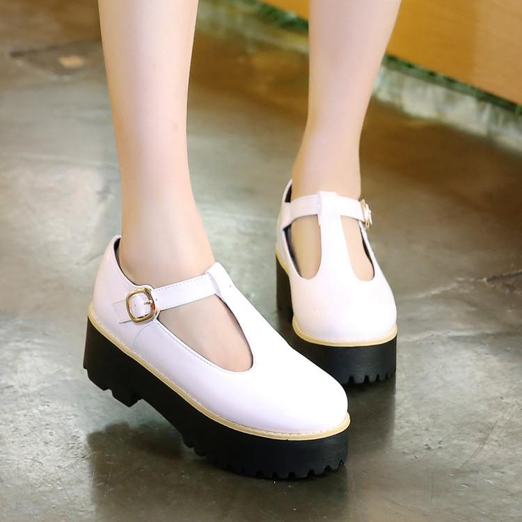 Preorder รองเท้าแฟชั่น สไตล์เกาหลี 30-44 รหัส 9DA-7035