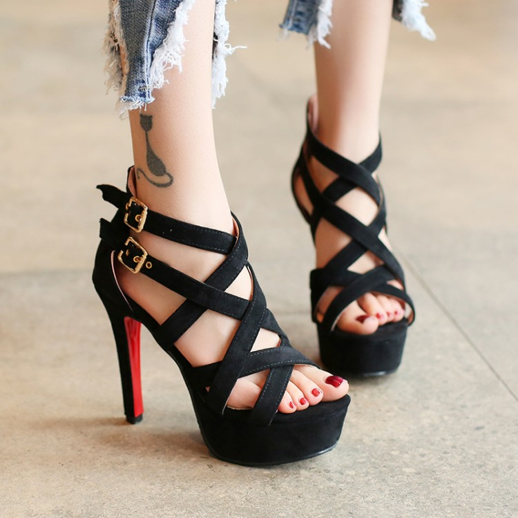 Preorder รองเท้าแฟชั่น สไตล์เกาหลี 34-43 รหัส 9DA-4669