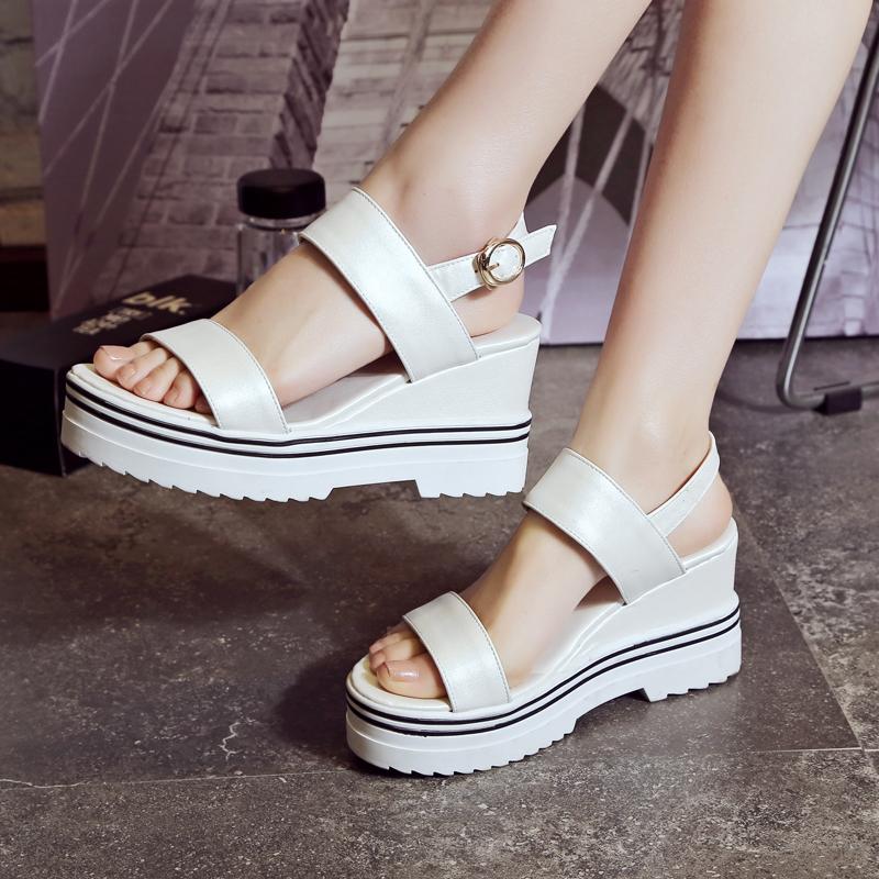 Preorder รองเท้าแฟชั่น สไตล์เกาหลี 34-43 รหัส 9DA-71784