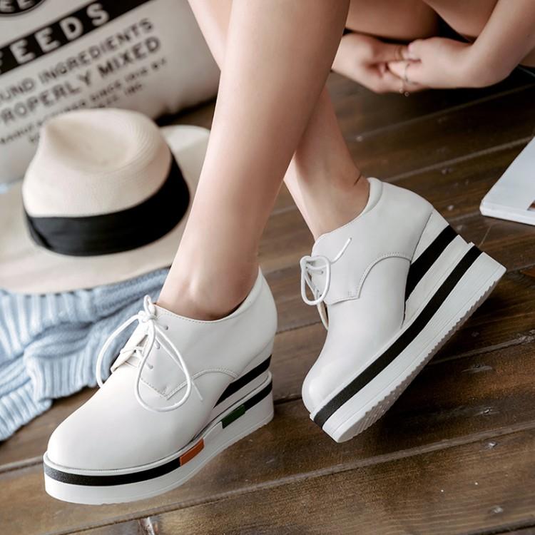 Preorder รองเท้าแฟชั่น สไตล์ เกาหลี 33-42 รหัส 9DA-29376