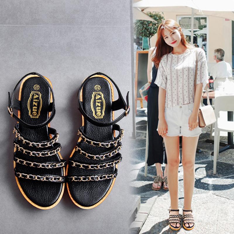 Preorder รองเท้าแฟชั่น สไตล์เกาหลี 34-42 รหัส 914-5985