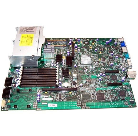 Dl380 G5 Quickspecs Pdf