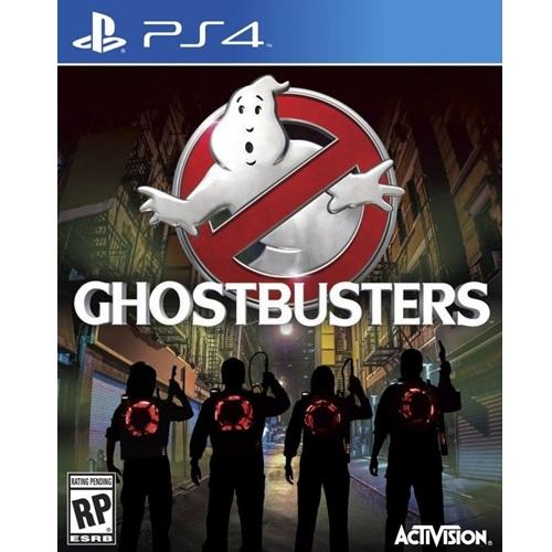 PS4: Ghostbuster (Z3) [ส่งฟรี EMS]