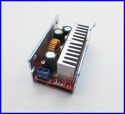 ดีซี คอนเวอร์เตอร์ ตัวแปลงไฟDCเป็นDC Step Down Converter Buck module 4.5-32V to 0.8-30V 200W (สำหรับอุปกรณ์ 12Aทุกชนิด)