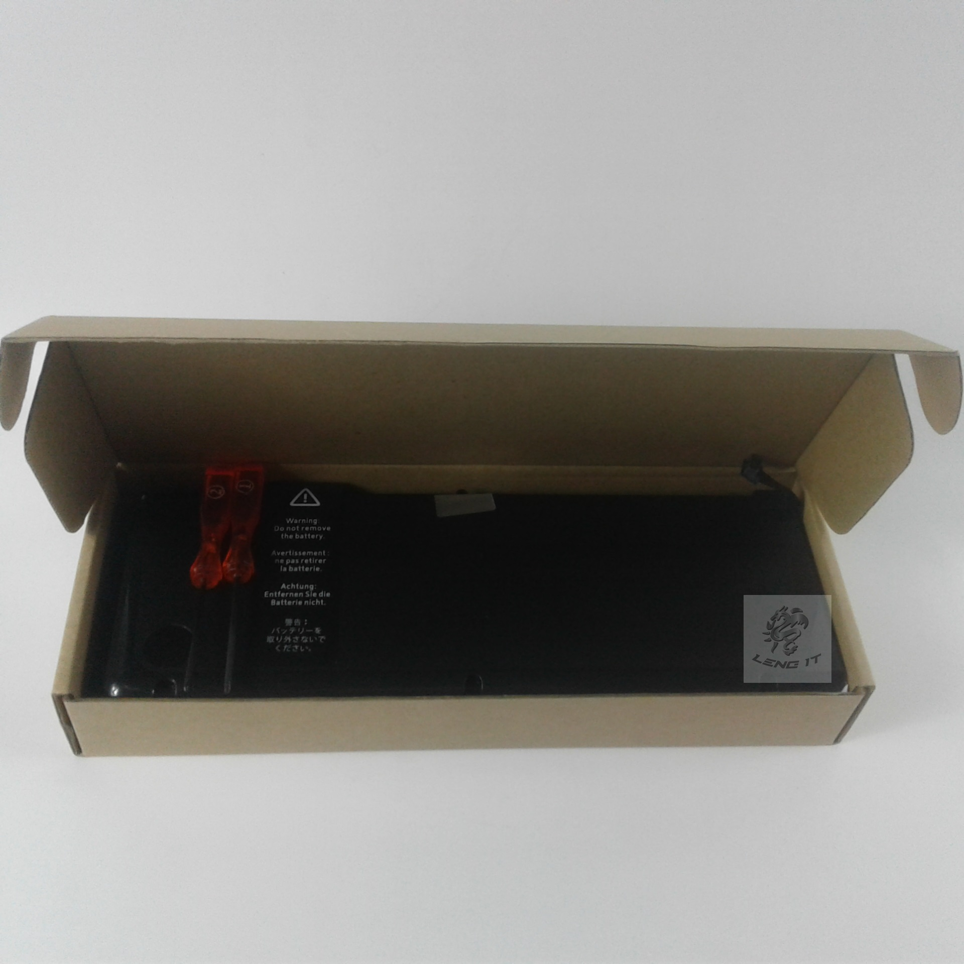 Battery For Apple MacBook Pro 17 A1383 A1297